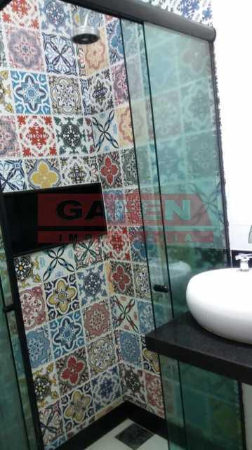 h - Kitnet/Conjugado 23m² à venda Rua Saint Roman,Ipanema, Rio de Janeiro - R$ 510.000 - GAKI00036 - 10
