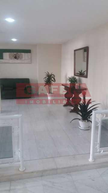 l - Kitnet/Conjugado 23m² à venda Rua Saint Roman,Ipanema, Rio de Janeiro - R$ 510.000 - GAKI00036 - 13