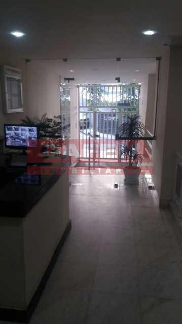 m - Kitnet/Conjugado 23m² à venda Rua Saint Roman,Ipanema, Rio de Janeiro - R$ 510.000 - GAKI00036 - 14