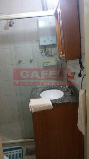 9 - Kitnet/Conjugado 33m² à venda Copacabana, Rio de Janeiro - R$ 450.000 - GAKI00041 - 23