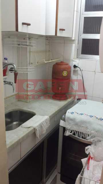 12 - Kitnet/Conjugado 33m² à venda Copacabana, Rio de Janeiro - R$ 450.000 - GAKI00041 - 22