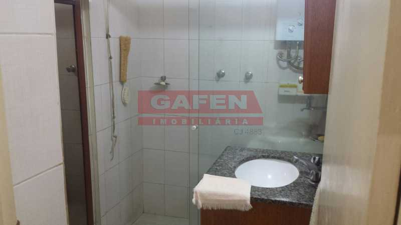 15 - Kitnet/Conjugado 33m² à venda Copacabana, Rio de Janeiro - R$ 450.000 - GAKI00041 - 26