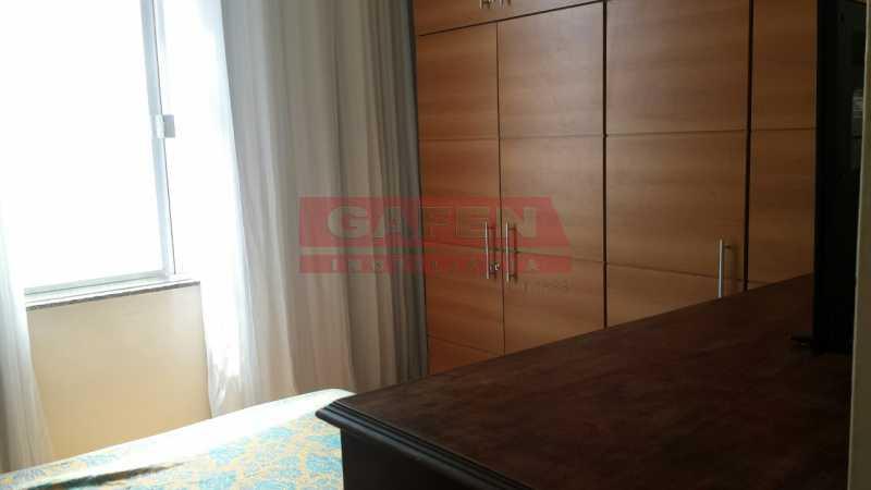 17 - Kitnet/Conjugado 33m² à venda Copacabana, Rio de Janeiro - R$ 450.000 - GAKI00041 - 10