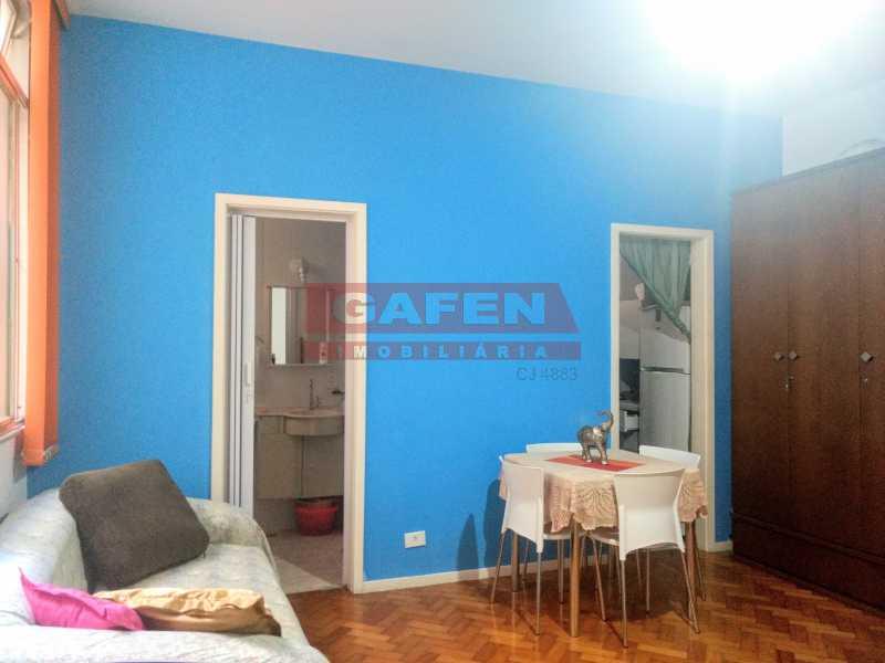 IMG_20180410_162443793 - Kitnet/Conjugado 30m² à venda Copacabana, Rio de Janeiro - R$ 420.000 - GAKI00051 - 1