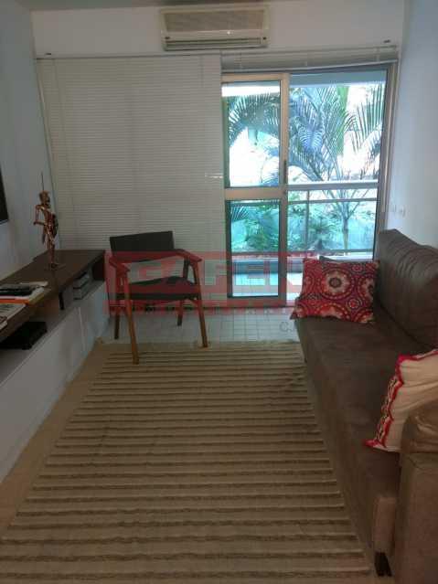 IMG_20180426_135316479 - Flat 1 quarto para alugar Lagoa, Rio de Janeiro - R$ 3.100 - GAFL10006 - 4