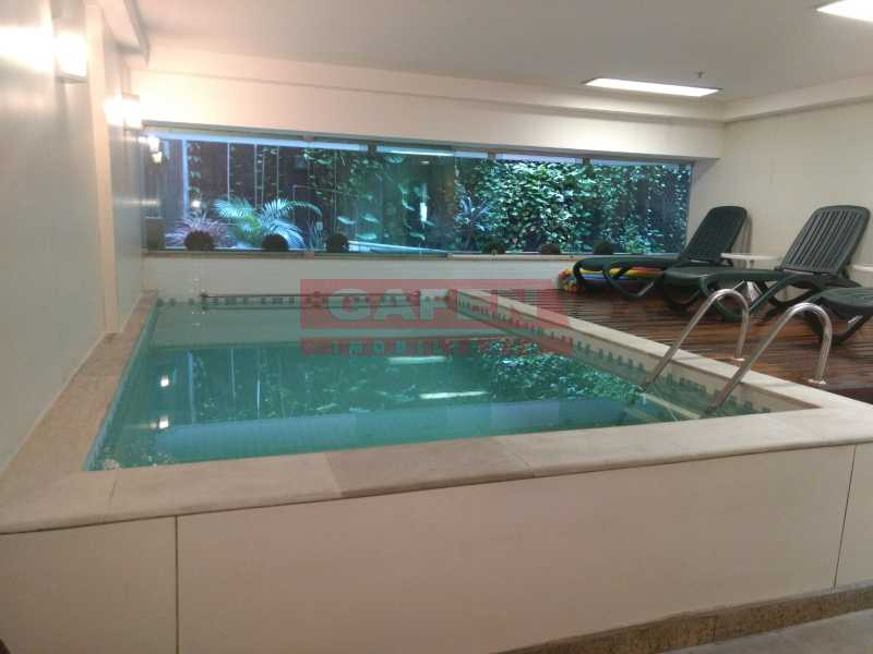 IMG_20180426_140929077 - Flat 1 quarto para alugar Lagoa, Rio de Janeiro - R$ 3.100 - GAFL10006 - 1