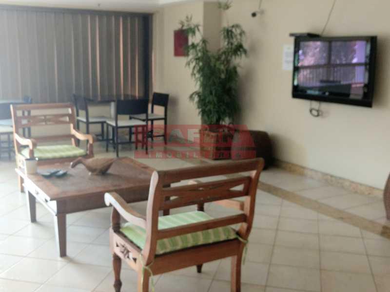 IMG_20180426_141252038 - Flat 1 quarto para alugar Lagoa, Rio de Janeiro - R$ 3.100 - GAFL10006 - 25