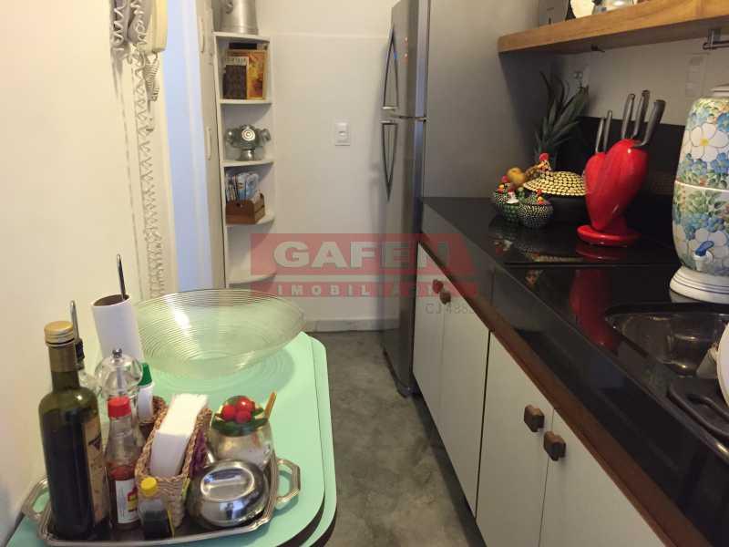 6 - Apartamento À venda na Glória. - GAAP10168 - 13
