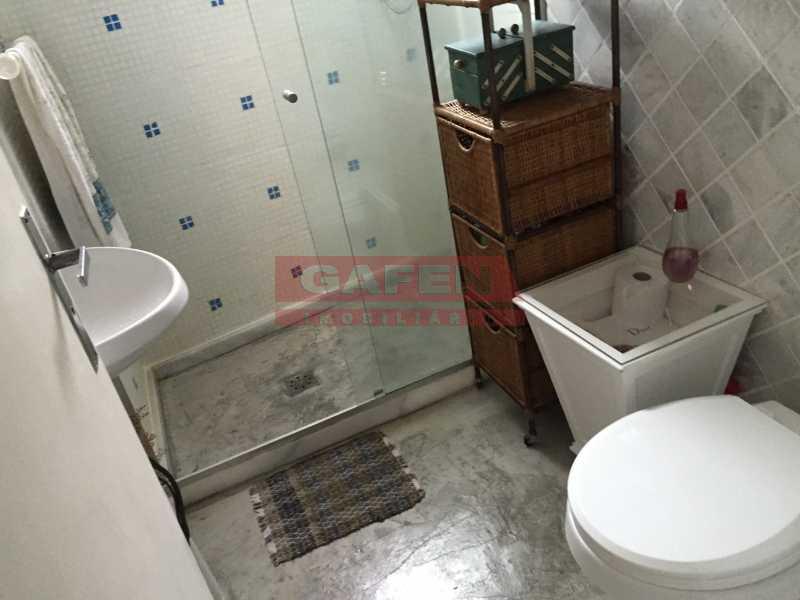 8 - Apartamento À venda na Glória. - GAAP10168 - 15
