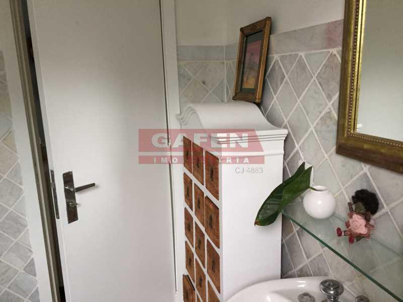 9 - Apartamento À venda na Glória. - GAAP10168 - 16
