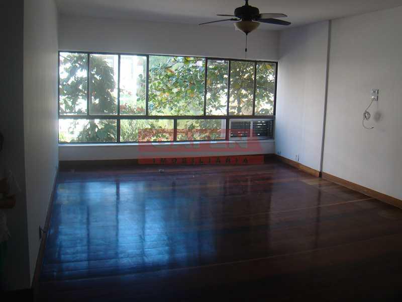 DSC04291 - Apartamento Copacabana,Rio de Janeiro,RJ Para Alugar,4 Quartos,154m² - GAAP40082 - 1