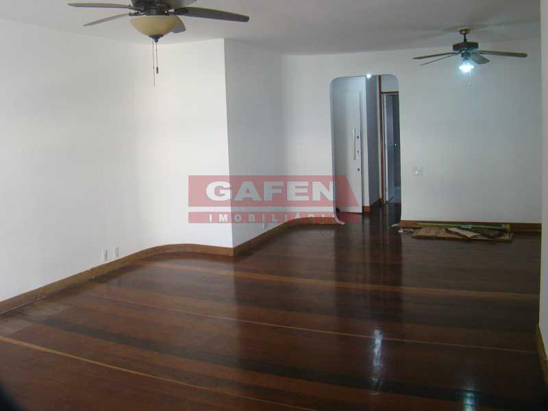 DSC04289 - Apartamento Para Alugar - Copacabana - Rio de Janeiro - RJ - GAAP40082 - 3