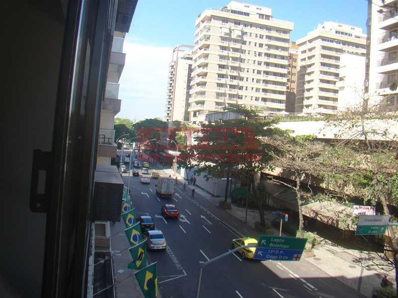DSC04288 - Apartamento Para Alugar - Copacabana - Rio de Janeiro - RJ - GAAP40082 - 6