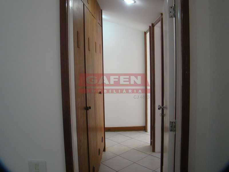 DSC04292 - Apartamento Para Alugar - Copacabana - Rio de Janeiro - RJ - GAAP40082 - 8