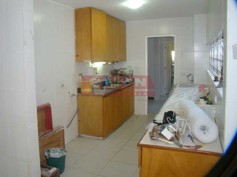 DSC04314 - Apartamento Para Alugar - Copacabana - Rio de Janeiro - RJ - GAAP40082 - 10