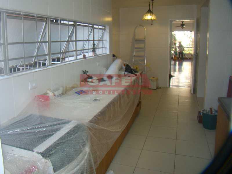 DSC04316 - Apartamento Para Alugar - Copacabana - Rio de Janeiro - RJ - GAAP40082 - 11