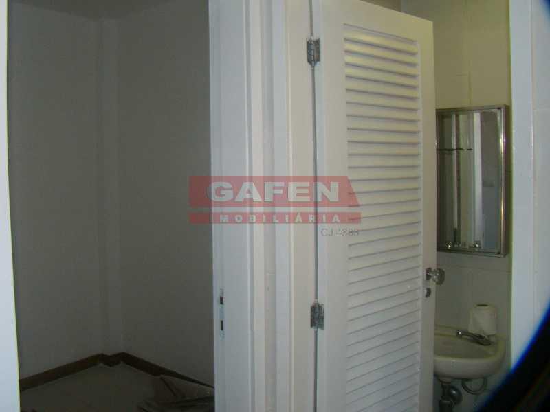 DSC04313 - Apartamento Para Alugar - Copacabana - Rio de Janeiro - RJ - GAAP40082 - 12