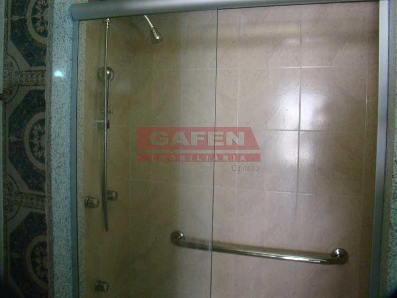 DSC04299 - Apartamento Para Alugar - Copacabana - Rio de Janeiro - RJ - GAAP40082 - 17