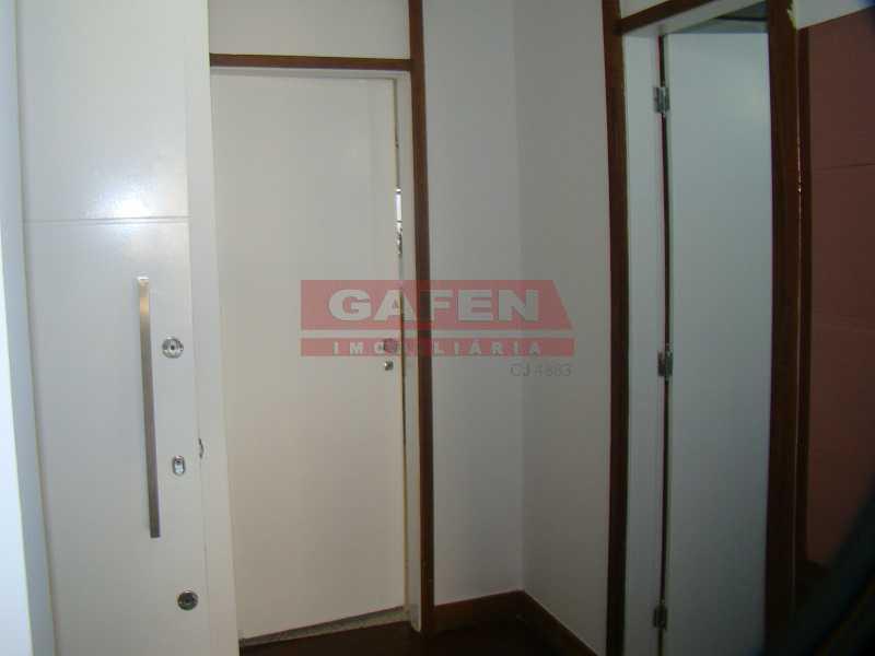 DSC04320 - Apartamento Para Alugar - Copacabana - Rio de Janeiro - RJ - GAAP40082 - 21