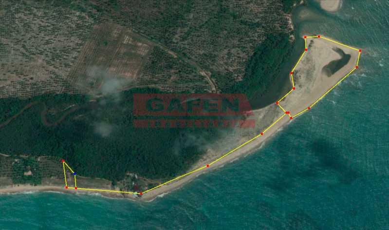 Marcacao das Glebas - Terreno À Venda - PRAIA DE MAMUCUBINHA - Tamandaré - PE - GAGL00001 - 3