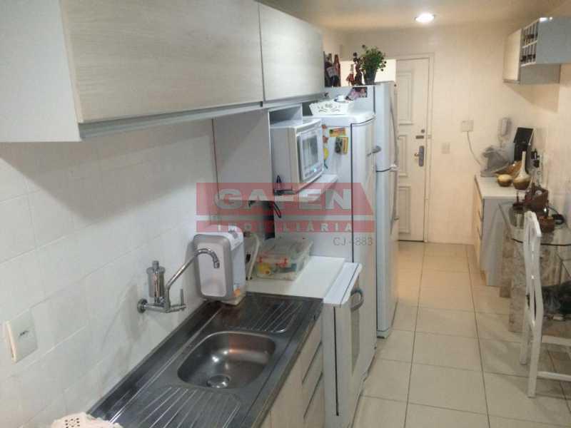 1e4b1628-17f4-4e13-ade2-8b7fd8 - Excelente dois quartos com vaga e lazer. Botafogo. - GAAP20258 - 3