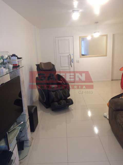 5d4af309-c019-4dca-bc3e-65734f - Excelente dois quartos com vaga e lazer. Botafogo. - GAAP20258 - 4