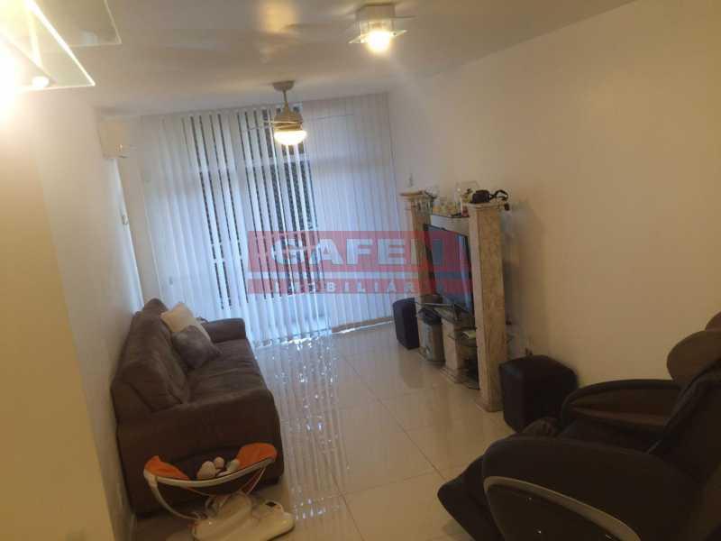717cb153-01a0-4822-b5d2-cb0b39 - Excelente dois quartos com vaga e lazer. Botafogo. - GAAP20258 - 7
