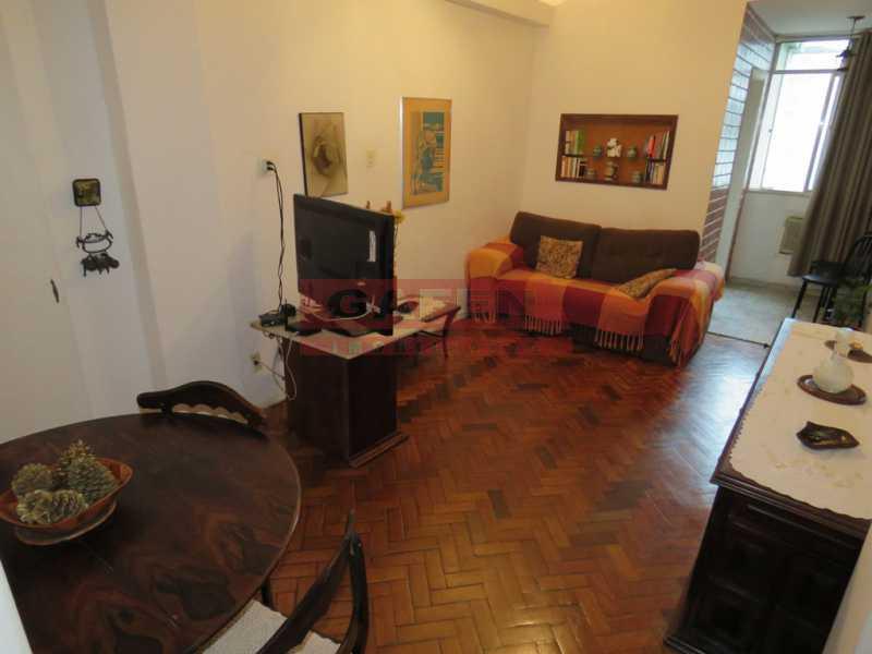 IMG_0334 - Apartamento Copacabana,Rio de Janeiro,RJ Para Alugar,1 Quarto,50m² - GAAP10187 - 9