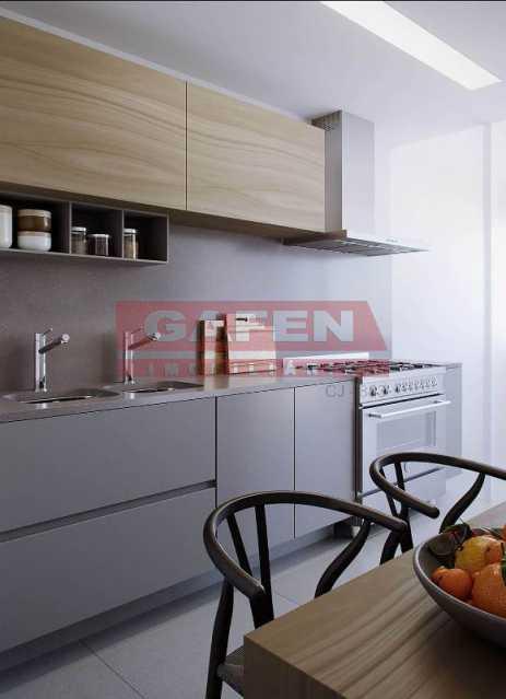 mozak_retrato-12-cozinha_lr00 - Apartamento á venda na Lagoa. - GAAP40086 - 9