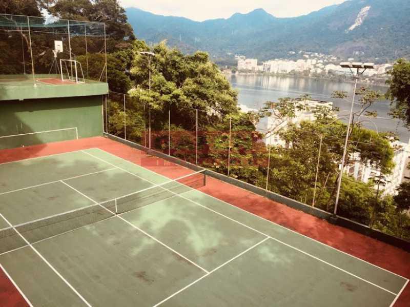 IMG-20180220-WA0040 - Cobertura Lagoa,Rio de Janeiro,RJ À Venda,3 Quartos,220m² - GACO30022 - 18