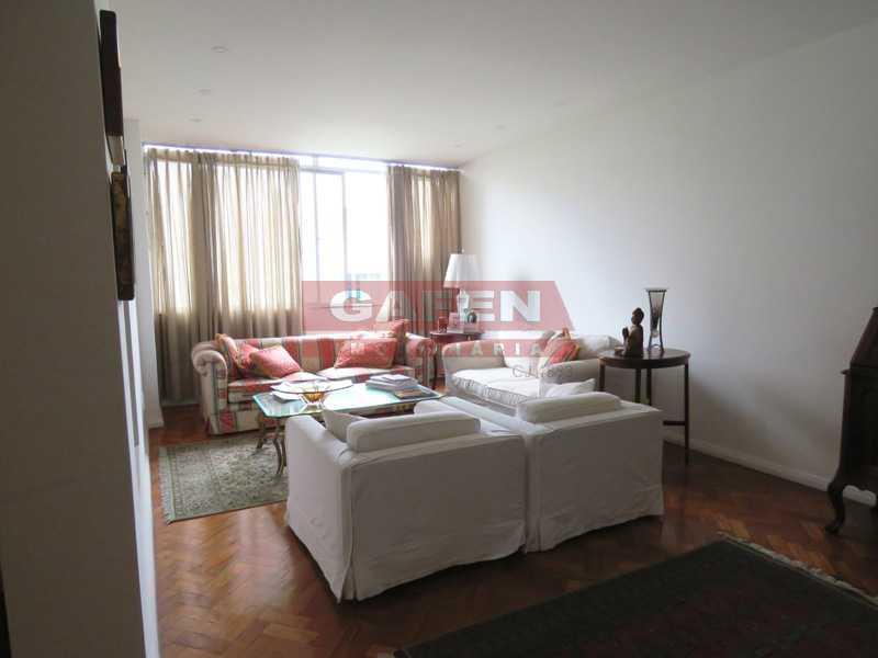 IMG_0325 - Apartamento À Venda - Copacabana - Rio de Janeiro - RJ - GAAP30343 - 4