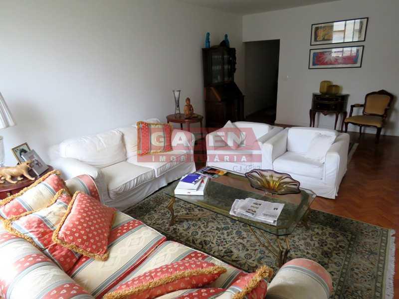 IMG_0326 - Apartamento À Venda - Copacabana - Rio de Janeiro - RJ - GAAP30343 - 5