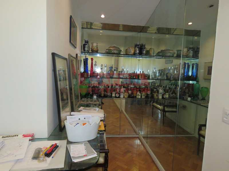 IMG_0330 - Apartamento À Venda - Copacabana - Rio de Janeiro - RJ - GAAP30343 - 8