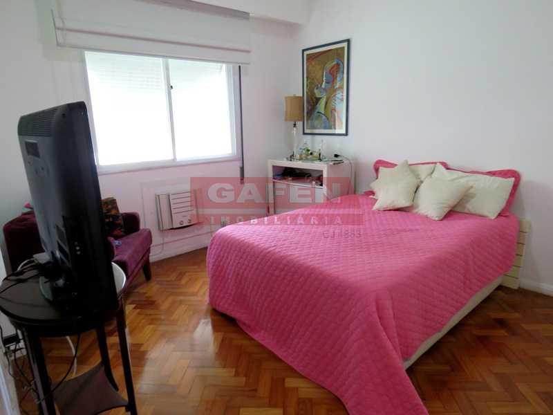IMG_0332 - Apartamento À Venda - Copacabana - Rio de Janeiro - RJ - GAAP30343 - 9