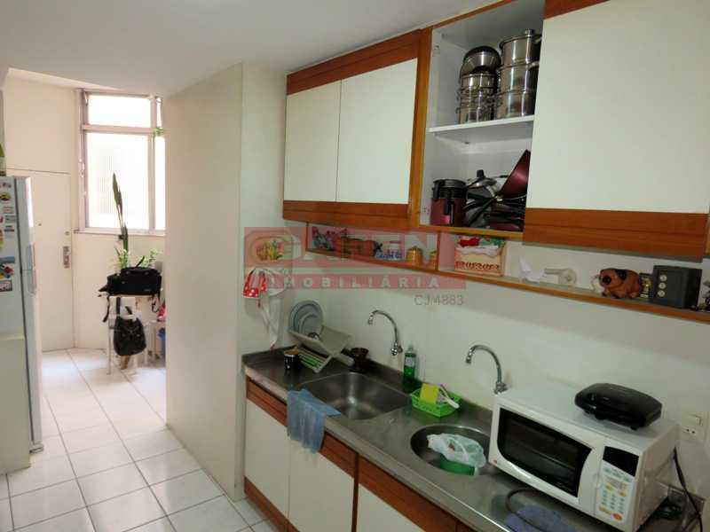 IMG_0351 - Apartamento À Venda - Copacabana - Rio de Janeiro - RJ - GAAP30343 - 15