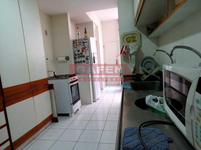 IMG_0359 - Apartamento À Venda - Copacabana - Rio de Janeiro - RJ - GAAP30343 - 16