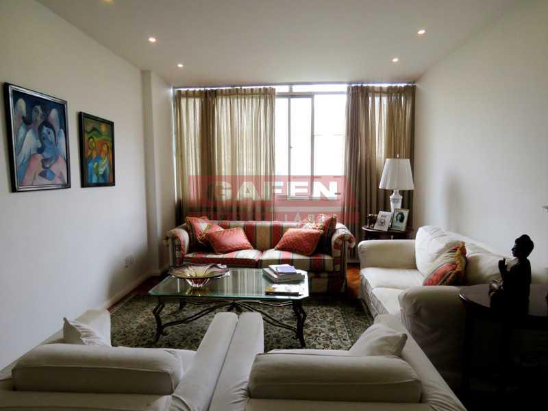 IMG_0368 - Apartamento À Venda - Copacabana - Rio de Janeiro - RJ - GAAP30343 - 1