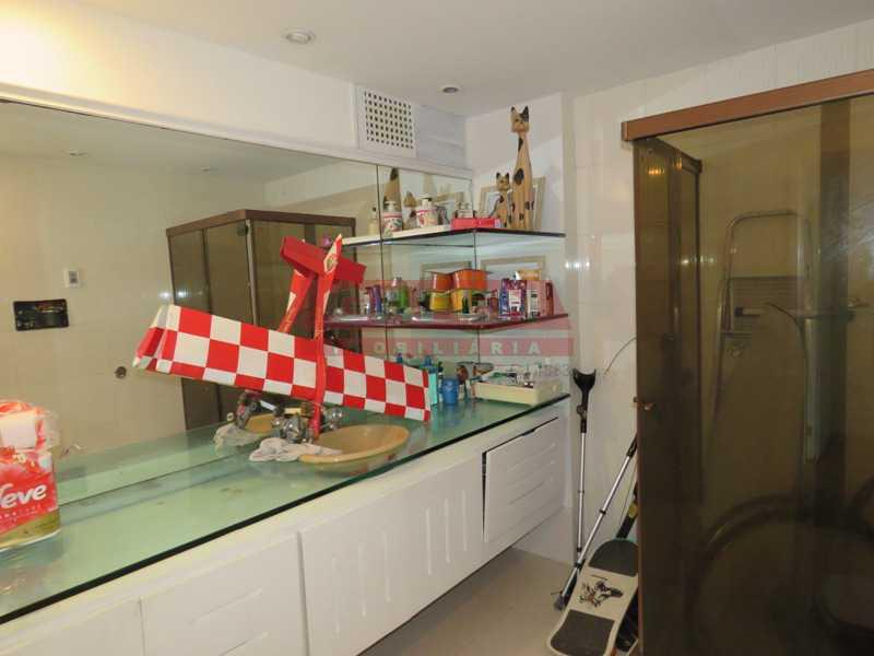 IMG_0338 - Apartamento À Venda - Copacabana - Rio de Janeiro - RJ - GAAP30343 - 19