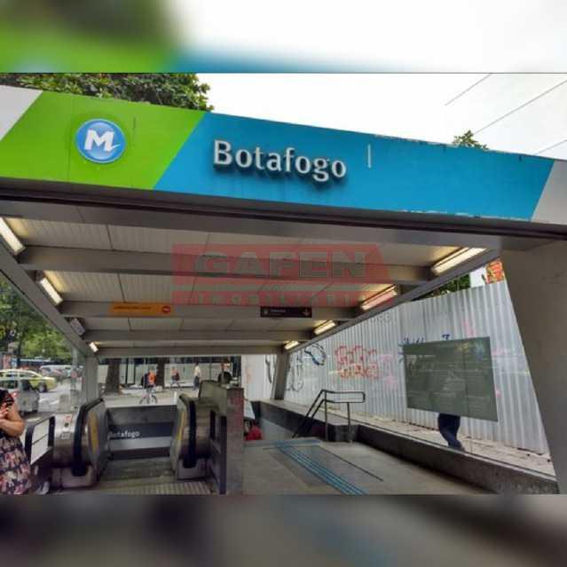 WhatsApp Image 2018-11-29 at 1 - Apartamento À venda em Botafogo. - GAAP30344 - 12