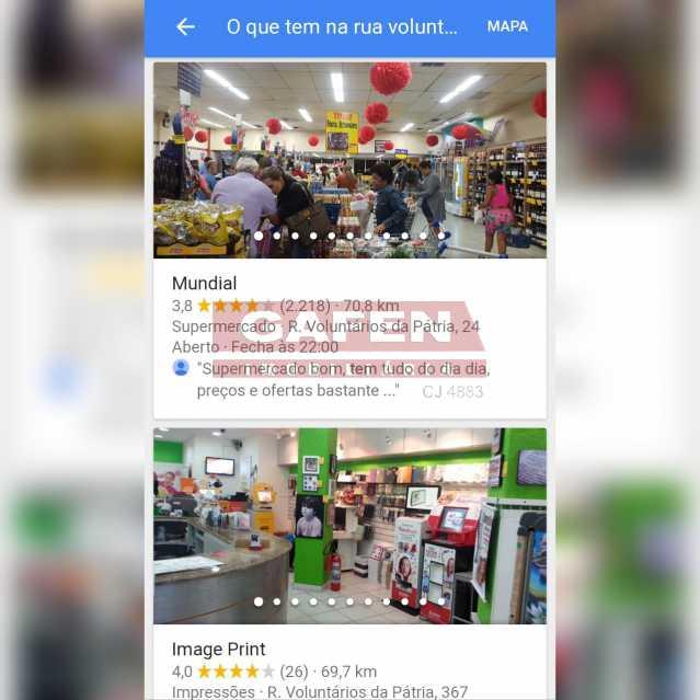 WhatsApp Image 2018-11-29 at 1 - Apartamento À venda em Botafogo. - GAAP30344 - 13