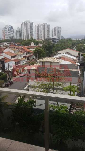 barra 5 - Apartamento Barra da Tijuca,Rio de Janeiro,RJ À Venda,4 Quartos,186m² - GAAP40091 - 8
