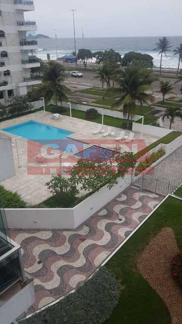 barra 6 - Apartamento Barra da Tijuca,Rio de Janeiro,RJ À Venda,4 Quartos,186m² - GAAP40091 - 4