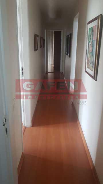 barra 7 - Apartamento Barra da Tijuca,Rio de Janeiro,RJ À Venda,4 Quartos,186m² - GAAP40091 - 9