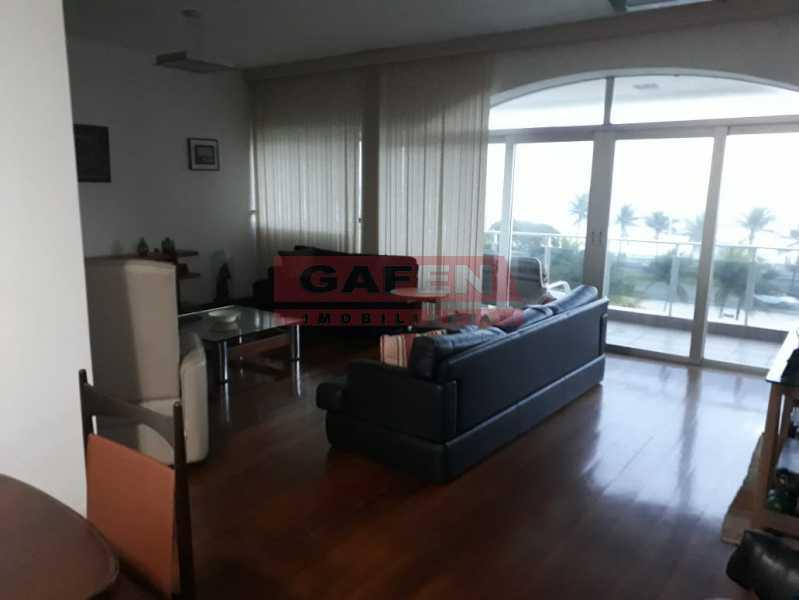 barra 111 - Apartamento Barra da Tijuca,Rio de Janeiro,RJ À Venda,4 Quartos,186m² - GAAP40091 - 11