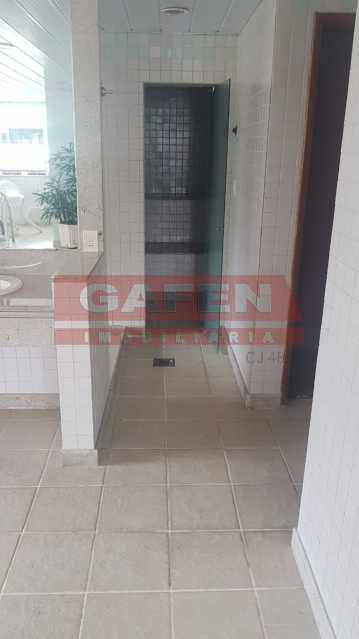 barra - Apartamento Barra da Tijuca,Rio de Janeiro,RJ À Venda,4 Quartos,186m² - GAAP40091 - 12