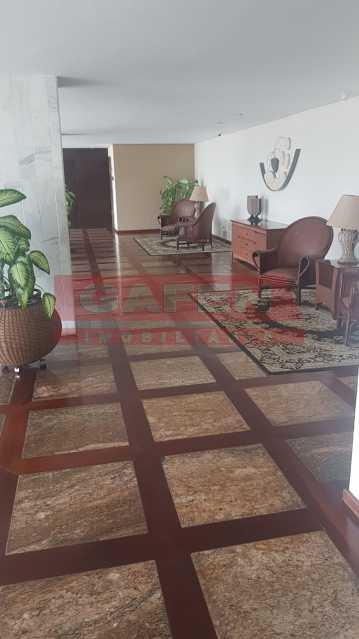barra2 - Apartamento Barra da Tijuca,Rio de Janeiro,RJ À Venda,4 Quartos,186m² - GAAP40091 - 14
