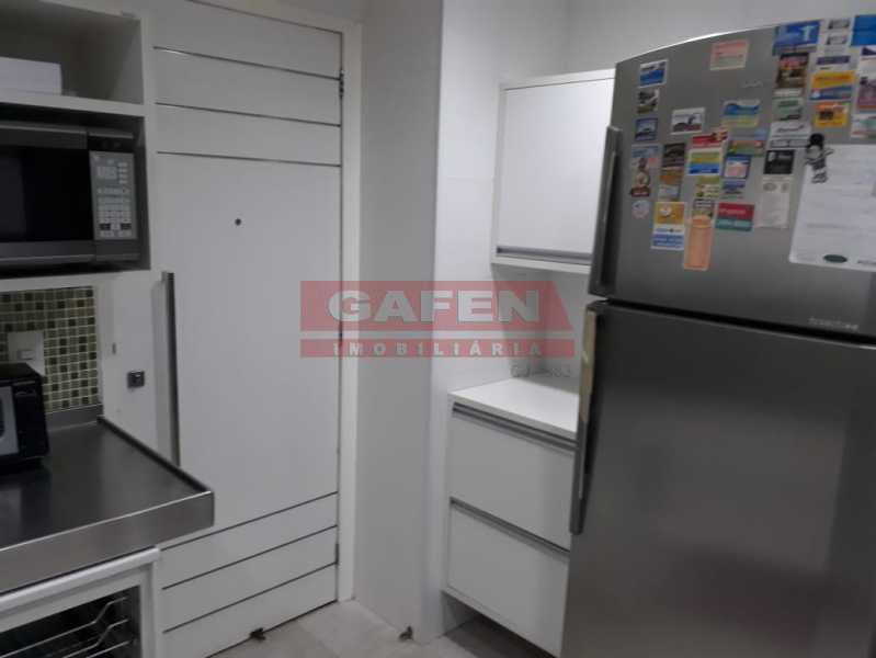 barra12 - Apartamento Barra da Tijuca,Rio de Janeiro,RJ À Venda,4 Quartos,186m² - GAAP40091 - 17