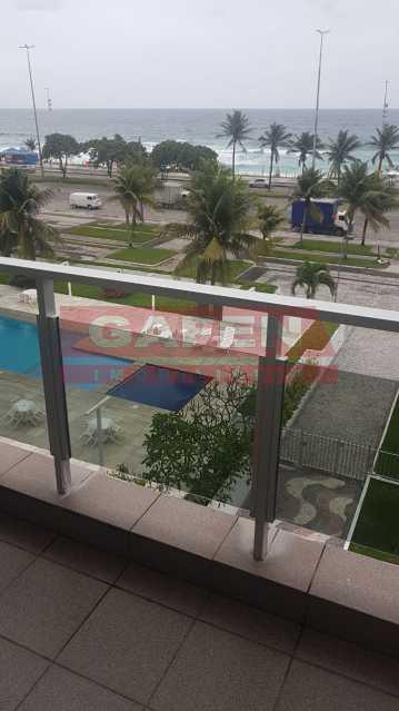 barra15 - Apartamento Barra da Tijuca,Rio de Janeiro,RJ À Venda,4 Quartos,186m² - GAAP40091 - 20