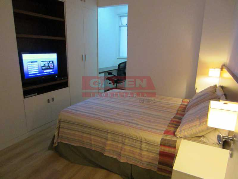 05 Master bedroom - OPORTUNIDADE NO LEBLON - GAAP20278 - 6