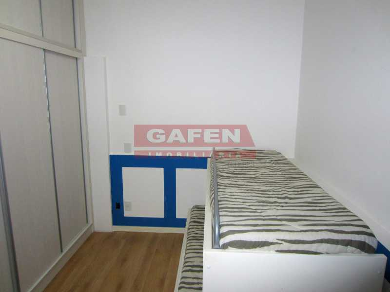 07 Second bedroom - OPORTUNIDADE NO LEBLON - GAAP20278 - 8